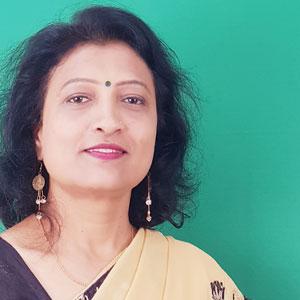 Mrs. Bhavna Panchal