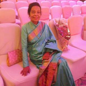 Sanyukta Shah