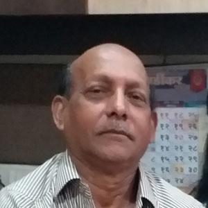 Shri Prabhakar Borkar
